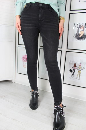 Rifle Skinny-BLACK